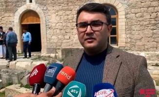 Hasanov: Azerbaycan'da Kültürel Değerler Devlet Tarafından Korunuyor