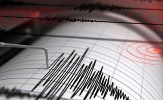 Deprem İstanbul'u Salladı