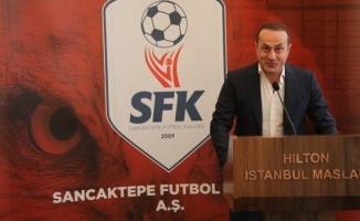 Sancaktepe FK liglerden çekildi  ''Bu ayıp belediyenin''