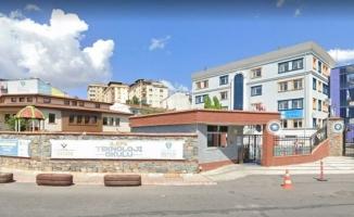 Ümraniye Atakentlilerden Belediyeye Okul Tepkisi!