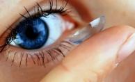 Ameliyata Geldi, Gözünden 27 Lens Çıktı