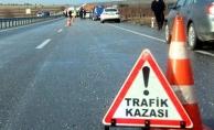 Beykoz'da trafik kazası: 1 ölü