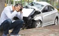 231 binden fazla kazada 2 bine yakın ölüm…