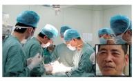 Çin'de domuz korneası nakli başarılı oldu