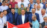 Hasan Can, Harp Akademileri Komutanlığı davasına katıldı