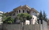 Sancaktepe'de 3 senedir bitmeyenbilgi evi