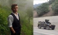 Trabzon Valiliği': Askere yardım ediyordu