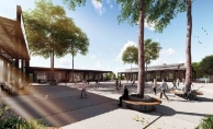 Ataşehir'in yeni çekim merkezini Studio Vertebra tasarladı!