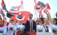 'Atatürk'süz Eğitime Hayır' mitingi yapıldı
