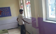 Kartal Belediyesi'nin Okullara Desteği Devam Ediyor