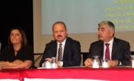 Maltepede Eğitim Öğretim Yılı Güvenlik Değerlendirme Toplantısı Yapıldı