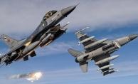 PKK kamplarına hava harekâtı