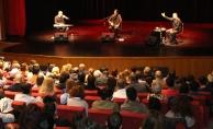 Taksim Trio Ataşehir'de sahne aldı