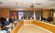 Türk Dünyası Belediyeler Birliği Beykoz'da Toplandı