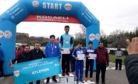 Ümraniye Belediyesi Atletizm Kulübü, Türkiye Şampiyonasına Katılmaya Hak Kazandı
