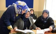 Okuma Yazma Seferberliği, Tuzla'da başladı