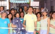 Dünya Değişim Akademisi 30. merkezini Çekmeköy'de açtı!