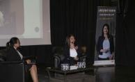 'Girişimci Kadın Konferansı'nda başarı sırları