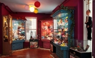 İstanbul Oyuncak Müzesi, yeni yaşını kutladı