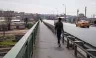 Kadıköy Tıbbiye Caddesi üzerindeki karayolu köprüsü yenilenecek