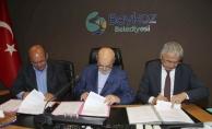 Beykoz'da toplu İş Sözleşmesinde imzalar atıldı