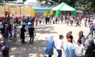 Tuzla Belediyesi Gençlik Merkezi Kursiyerleri piknikte buluştu