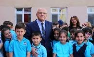 Çocukların Okul Heyecanı Başladı
