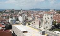 Mostar Katlı Otoparkı hizmete açıldı