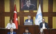 2019 bütçesi 610 milyon lira oldu