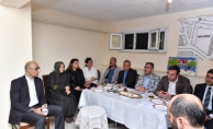 Türkmen Ünalan İrem Sitesi veBulgurlu Ali Bey Konakları Sitesi'nde
