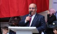 Ümraniye İstiklal Mahallesi Kerime Can Kız Kur'an Kursu hizmete açıldı