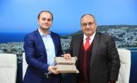 Başkan Hasan Can SİYAD toplantısına katıldı