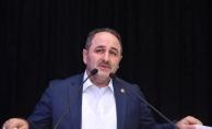 Murat Demir, Tuzla Belediye Başkanlığı aday adayı