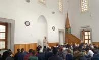Diyanet İşleri Başkanı Erbaş, Kur'an Kursu öğrencileriyle bir araya geldi