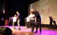 Kartal Belediyesi'nden Dünya Engelliler Günü Şenliği