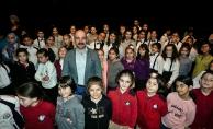 Suriyeli Çocukların Rehabilitasyonunda Büyük Başarı