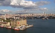Kadıköy Belediyesi Eurocities Üyesi Oldu