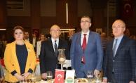 Kastamonulular Ataşehir'de Buluştu