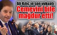 Ali Kılıç'ın son vukuatı:Cemevini bile mağdur etti!