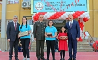 23 Nisan Maltepe'de Coşkusuyla Kutlandı