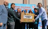 Çekmeköy Belediyesi'nden Eğitime Destek