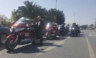 Engelsiz Bayram Bağdat Caddesi'nde Coşkuyla Kutladı!