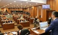 Kartal Belediye Meclisi İlk Toplantısını Yaptı