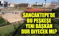 Sancaktepe'de bu peşkeşe yeni başkan dur diyecek mi?
