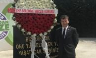 Ünal Bellek Çekmeköy CHP Grup Başkanvekili oldu