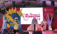 Ümraniye Belediyesi Ramazan Etkinlikleri Devam Ediyor