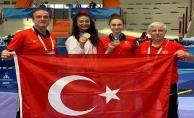 İBB'li Milli Sporcular Yaz Olimpiyatlarında Altın Madalya Kazandı