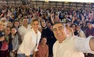 Eda & Metin Özülkü Akustik Muhabbet'in Konuğu Oldu