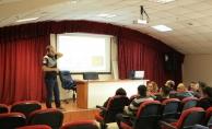 AFAD Ve ÇEKUT'tan Temel Afet Bilinci Eğitimi