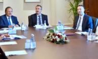 Sultanbeyli Belediyesi'ne Avrupa Hareketlilik Haftası Ödülü